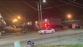 East Point police investigate stabbing, shooting at same apartment complex hours apart