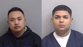 Two arrests made in deadly Sandy Springs shooting
