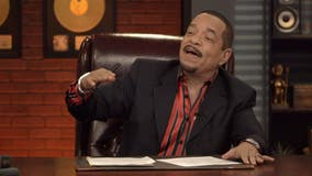 Ice-T helps squash beef in new legal show 'The Mediator'
