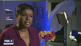 Former FOX 5 anchor breaks ground with 1st digital deaf network