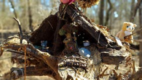 Fairy village brings magic to Forsyth County