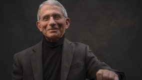 Dr. Fauci named Emory Commencement speaker, honored with President's Medal