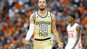 Georgia Tech's hopes to end NCAA drought rest on Alvarado