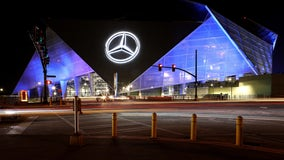 Georgia Tech to host UNC at Mercedes-Benz Stadium this season