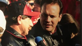 K-Rod remembers Dale Earnhardt, 20 years later