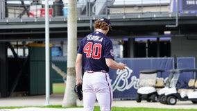 Braves' Mike Soroka re-tears Achilles, requires season-ending surgery