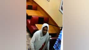Sandy Springs police searching for serial restaurant burglary suspect