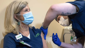 Another GA hospital vaccinated 100s of ineligible people. Why DPH says this one is different