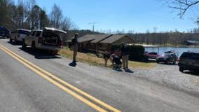 Deputies: Man found shot to death at Gordon County home