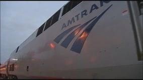 Amtrak's long-range plan to add new route through Georgia
