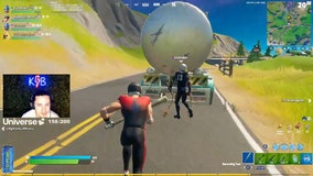 Falcons players Benkert and Ridley take part in charity Fortnite tournament