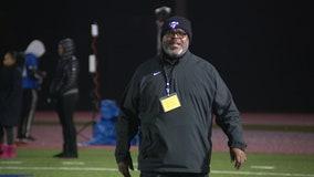 Longtime Stephenson High School coach Ron Gartrell resigns