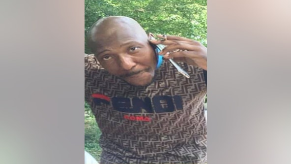 Authorities in Spalding County searching for dangerous murder suspect