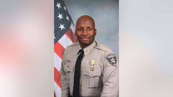Georgia deputy's quick actions saves 5-week-old infant's life