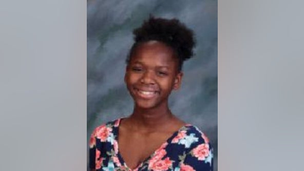 Search for missing 15-year-old Paulding County girl