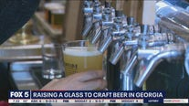 Georgia Craft Beer Day supports local businesses