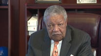 Local leader says Fulton County unfairly targeted by Georgia election law