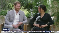 Mani Millss on Harry and Meghan's revealing interview