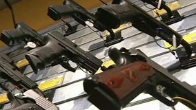 Georgia lawmaker pushes for 5-day wait on gun purchases