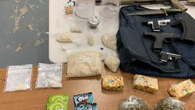 Rockdale County Sheriff's Office makes significant drug bust