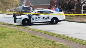 Police: 1 man killed, teen shot in Loganville shooting