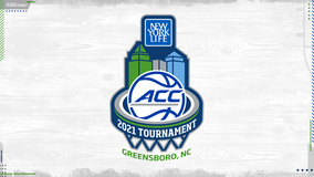 Georgia Tech advances to ACC Tournament Championship after semifinal cancellation vs. Virgina