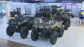 South Fulton Police to launch new ATV unit