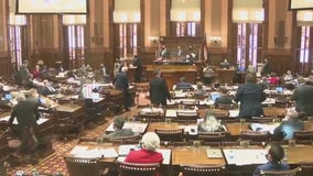 Georgia House approves bill to allow limited nursing home visits