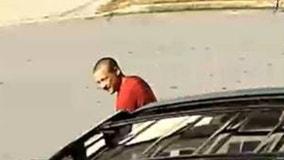 Police search for suspect in Sugar Hill burglary