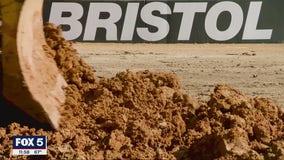 NASCAR analyst Larry McReynolds previews Bristol dirt track race