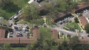 Police: Suspect in Atlanta apartment shooting arrested in Oklahoma