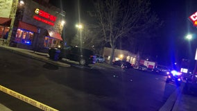 DeKalb County Cookout the site of double-shooting investigation, police say