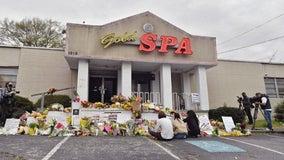 Atlanta-area spa shootings: Feds assessing whether shootings were hate crimes