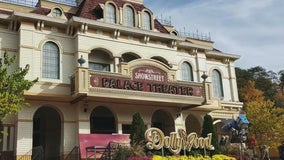 Dollywood opens Saturday for 36th season