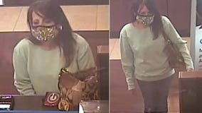 Police: Woman stole $30K from Georgia bank account with fake ID