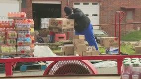 Organizers prepare 'Convoy of Care' to help Newnan tornado victims