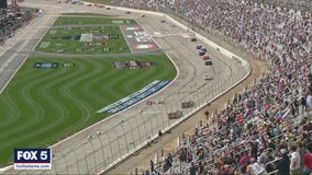 Top 3 Folds of Honor Quiktrip 500 finishers weigh in on AMS repave debate