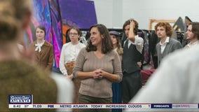 HIGH 5 for Teachers: Lori Bush