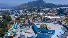 Universal Studios Hollywood to reopen with outdoor dining, shopping experience