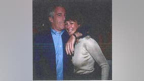 Ghislaine Maxwell facing new sex trafficking charges