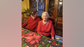 Kennesaw police locate missing elderly couple