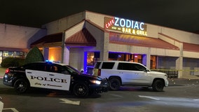 Kennesaw police investigating shooting outside bar