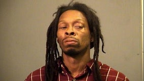 Man asked officer for directions after stealing car in Joliet: police