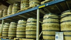 Cumming's Legends Distillery to serve up tasting room