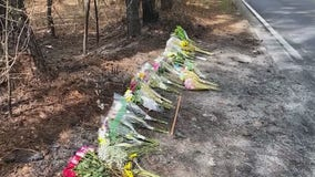 Peachtree City community mourns teens killed in Saturday night wreck