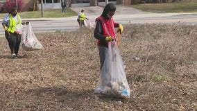 Volunteers call of elected officials to help keep SW Atlanta clean