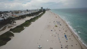 9-year-old Minnesota boy survives shark attack in Miami