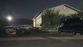 Police investigating homicide at Gainesville apartment complex
