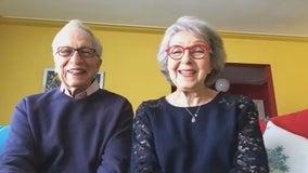 Grandparents' Tik Tok videos help break quarantine boredom