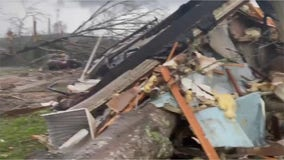 Tornado damage: Roofs ripped off, trees uprooted, 5 killed after severe weather slams South